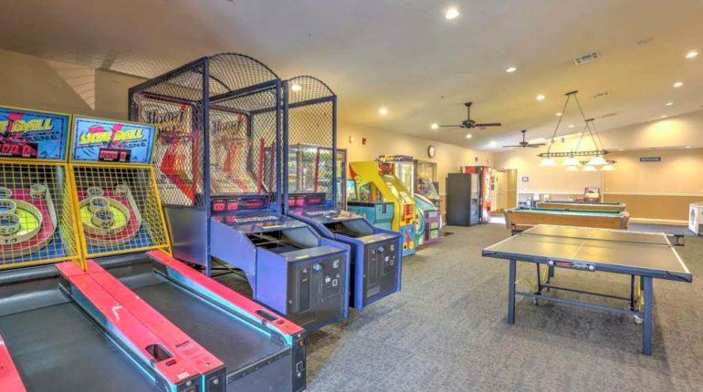Branson King Resort King Condo 24