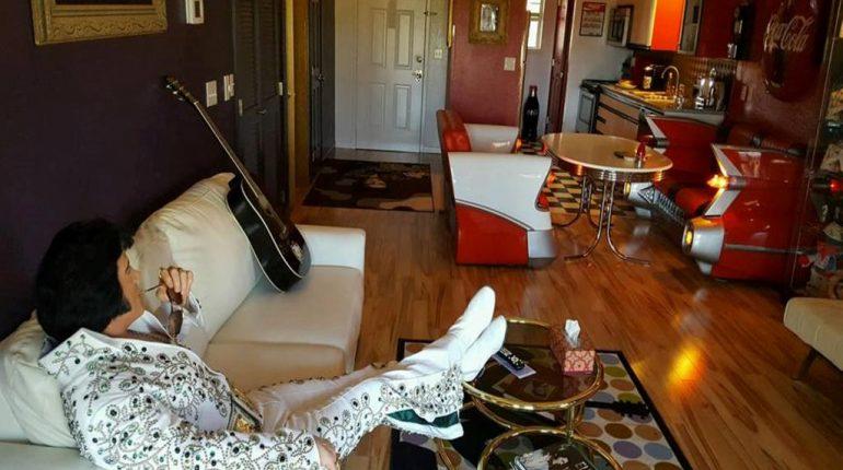 Branson King Resort King Condo 21