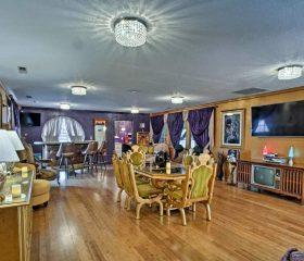 Branson King Resort King Condo 54