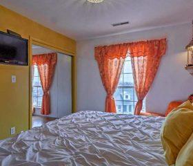 Branson King Resort King Condo 44