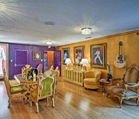 Branson King Resort King Condo 56