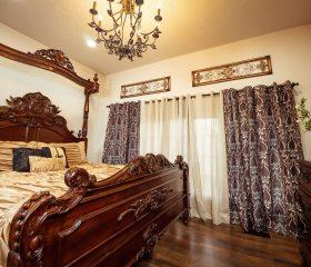 Branson King Resort King Condo 1