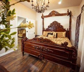 Branson King Resort King Condo 4