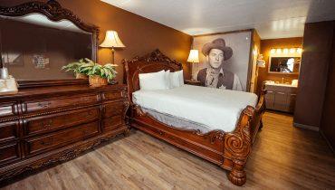 Branson King Resort Ronald Reagan Room