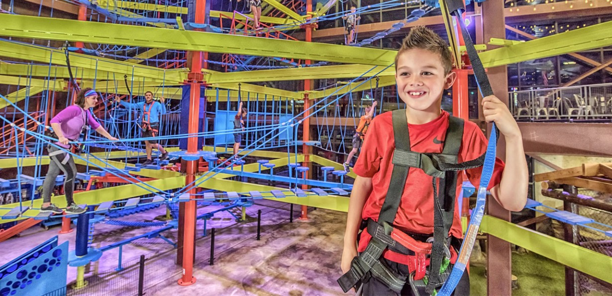 Attractions and Museums in Branson