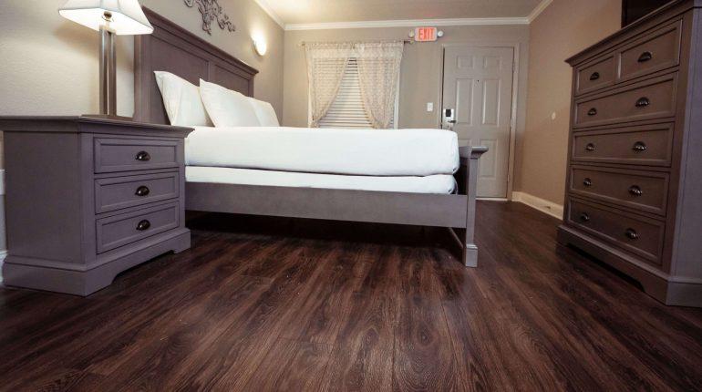 Branson King Resort One Bedroom Condo 4