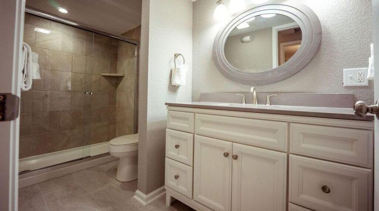 Branson King Resort One Bedroom Condo 11